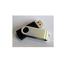 USB Flash Dirve (1PC)