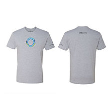 Next Level Cotton Short Sleeve Crew T-Shirt (1PC) - VMware Tanzu