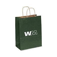 Dorothy Paper Gift Bag - 10 x 5 x 13