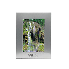 Acclaim Picture Frame - 6.75 in.  x 9 in. x 0.375 in.