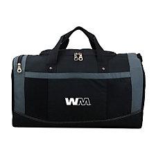 Flex Sport Duffel Bag