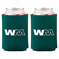 Collapsible Foam Can Holder