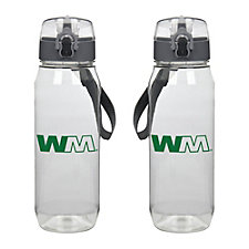 Trekker Tritan Bottle - 28 oz.