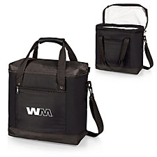Montero Insulated Cooler Bag - 12 in. x 7 in. x 13 in.