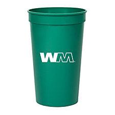 Stadium Plastic Cup - 22 oz.