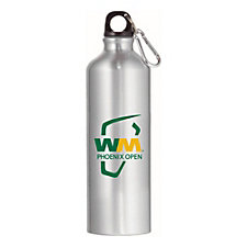 Santa Fe Aluminum Bottle 26 oz. - WMPO