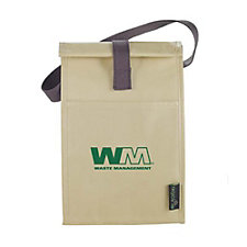Brown Baggin It Lunch Bag SHIPS FROM CANADA