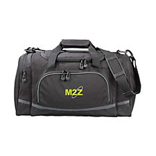 Quest 20 in. Duffel - M2Z