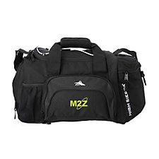 High Sierra 22 in. Switch Blade Duffel - M2Z