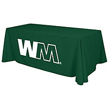 Standard Table Cloth - 6 ft.