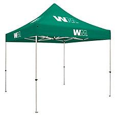 Standard Tent - 10 ft.