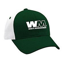Vintage Mesh Hat
