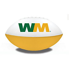 Molded Foam Football - 6 in.