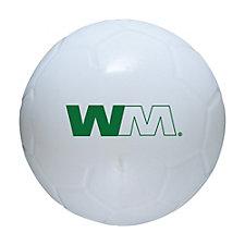 AdMax Mini Soccer Ball