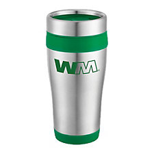 The Carmel Travel Stainless Tumbler - 16 oz.