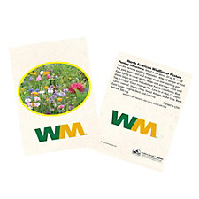 Wildflower Seed Packets - Pack of 100