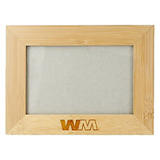 Bamboo Photo Frame - 4 in. x 6 in.
