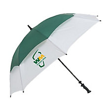 Challenger II Vented Golf Umbrella - 62 in. - WMPO