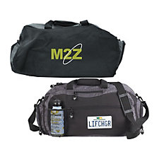 Attivo Sport Duffel Bag - 20 in. - M2Z
