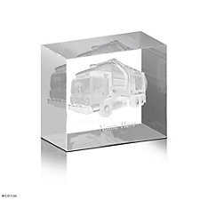 Crystal Recycling Container Award