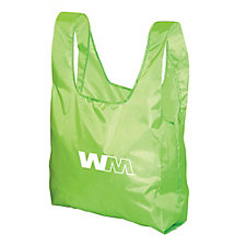 Polyester Folding Tote Bag