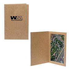 Recycled Kraft Photo Mount - 4 in. x 6 in.