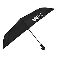Promo Tote 2 Auto-Open Umbrella - 42 in.