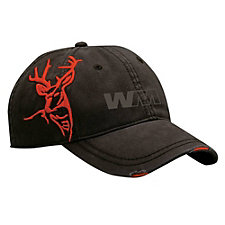 DriDuck Wildlife 3D Buck Hat