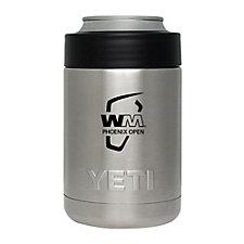 Yeti Colster Koozie - Stainless Steel - WMPO