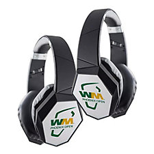 Wrapsody Noise Reducing Bluetooth Headphones - WMPO