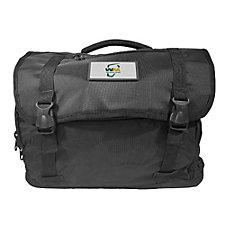 SoMa Messenger Bag - WMPO