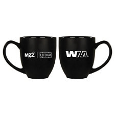 Kona Joe Ceramic Mug - 16 oz. - M2Z