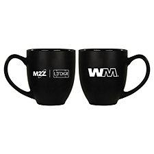 Kona Joe Ceramic Mug - 16 oz. - M2Z