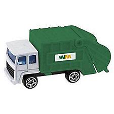 1:64 Trash Truck