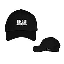 Clutch Twill Hat - Top Gun