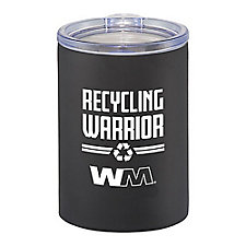 Ranger Copper Vac Tumbler & Can Insulator - 12 oz. - Recycling Warrior
