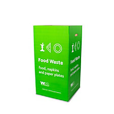 Food Waste Only Litter Box - Bundles of 5