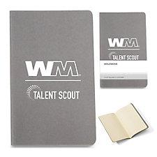 Moleskine Journal - 5 in. x 8.25 in. - Talent Scout