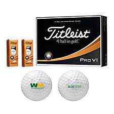 Titleist Pro V1 Golf Balls - Half Dozen - Talent Scout