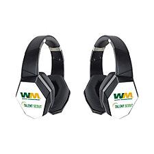 Wrapsody Noise Reducing Bluetooth Headphones - Talent Scout