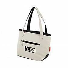 Coleman 9-Can Lunch Tote Cooler - 8.5 in. H x 13 in. W x 4.5 in. D