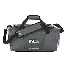 Elevate Storm Wet Weather Duffel Bag - 22 in.