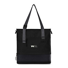 Brighton Adjustable Tote -16in. X 15.25 in. x 7.5 in.