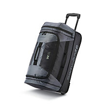 Samsonite Andante 2 Wheeled Duffel Bag - 22 in.
