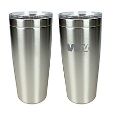 Viking Nova Stainless Steel Tumbler - 20 oz.