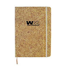 Corky Notebook - 5 in. x 7 in.