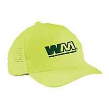 OccuNomix Mesh High Visibility Baseball Hat