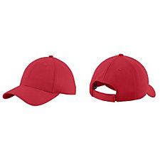 Sport-Tek PosiCharge RacerMesh Hat