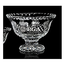 Durham Footed Bowl
