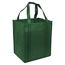 Storm Reusable Tote Bag - Think Green